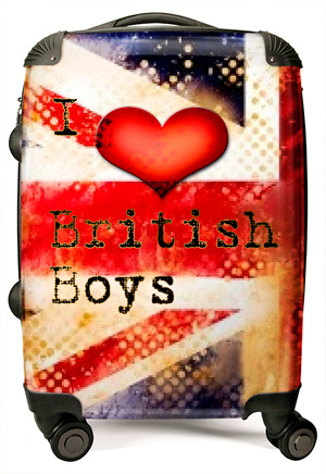 Love British Boys