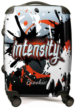 Intensity-Cheer