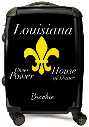 Louisianan-Powerhouse