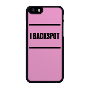 I-BACKSPOT