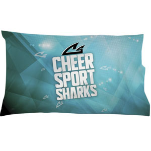 Cheersport-Pillowcase