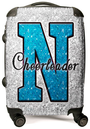 N-Cheerleader-suitcase-sample-silver-bkgd